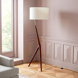 Caldas Floor Lamp