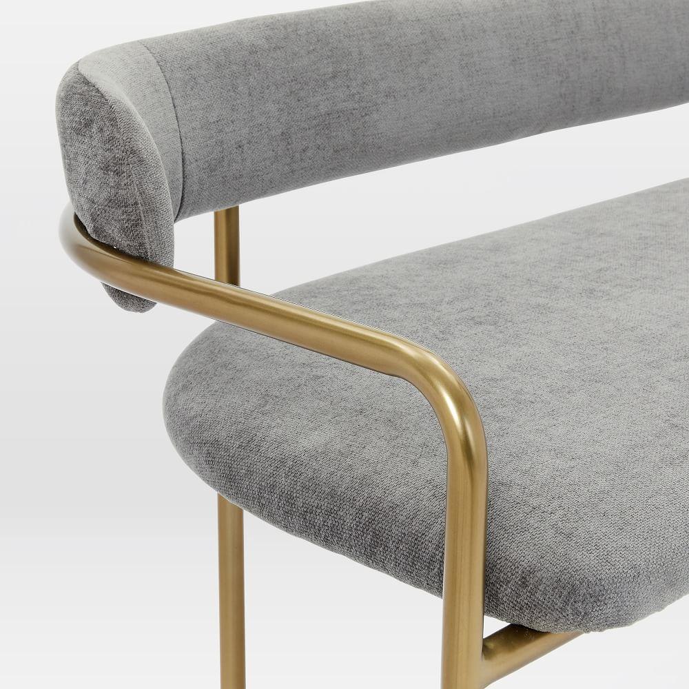 Strange Lenox Dining Bench West Elm Uk Andrewgaddart Wooden Chair Designs For Living Room Andrewgaddartcom
