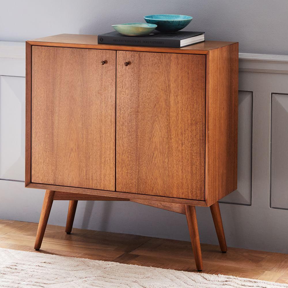 Mid Century Kitchen Cabinets: Mid-Century Cabinet