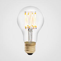 Lightbulbs + Accessories