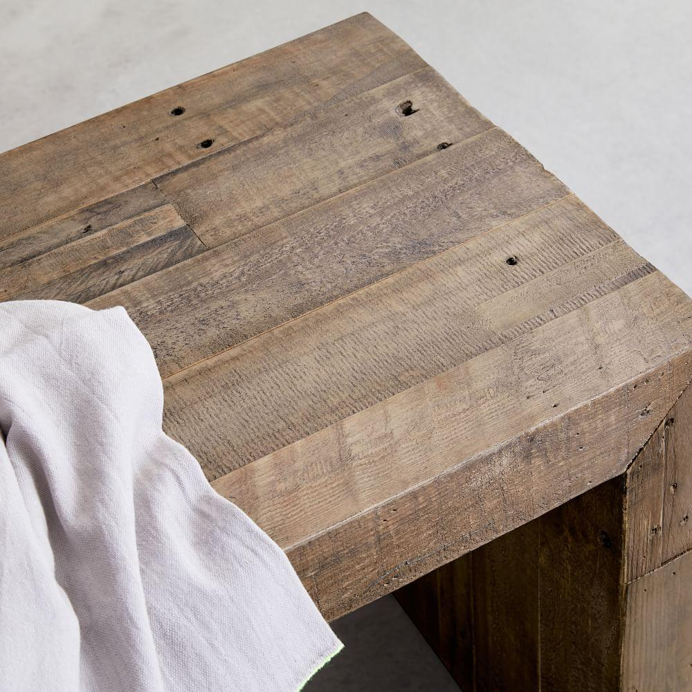 Emmerson® Reclaimed Wood Dining Bench