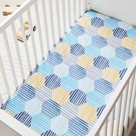 Nursery Bed Linen