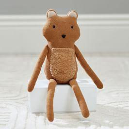Bear Plush Animal