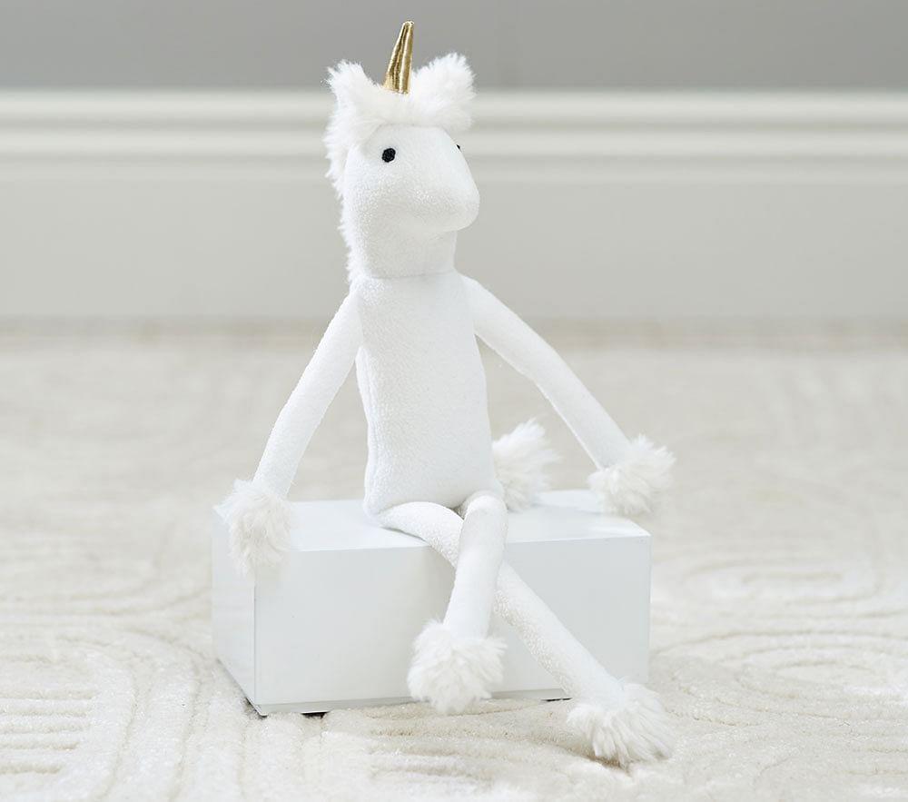 Unicorn Plush Animal