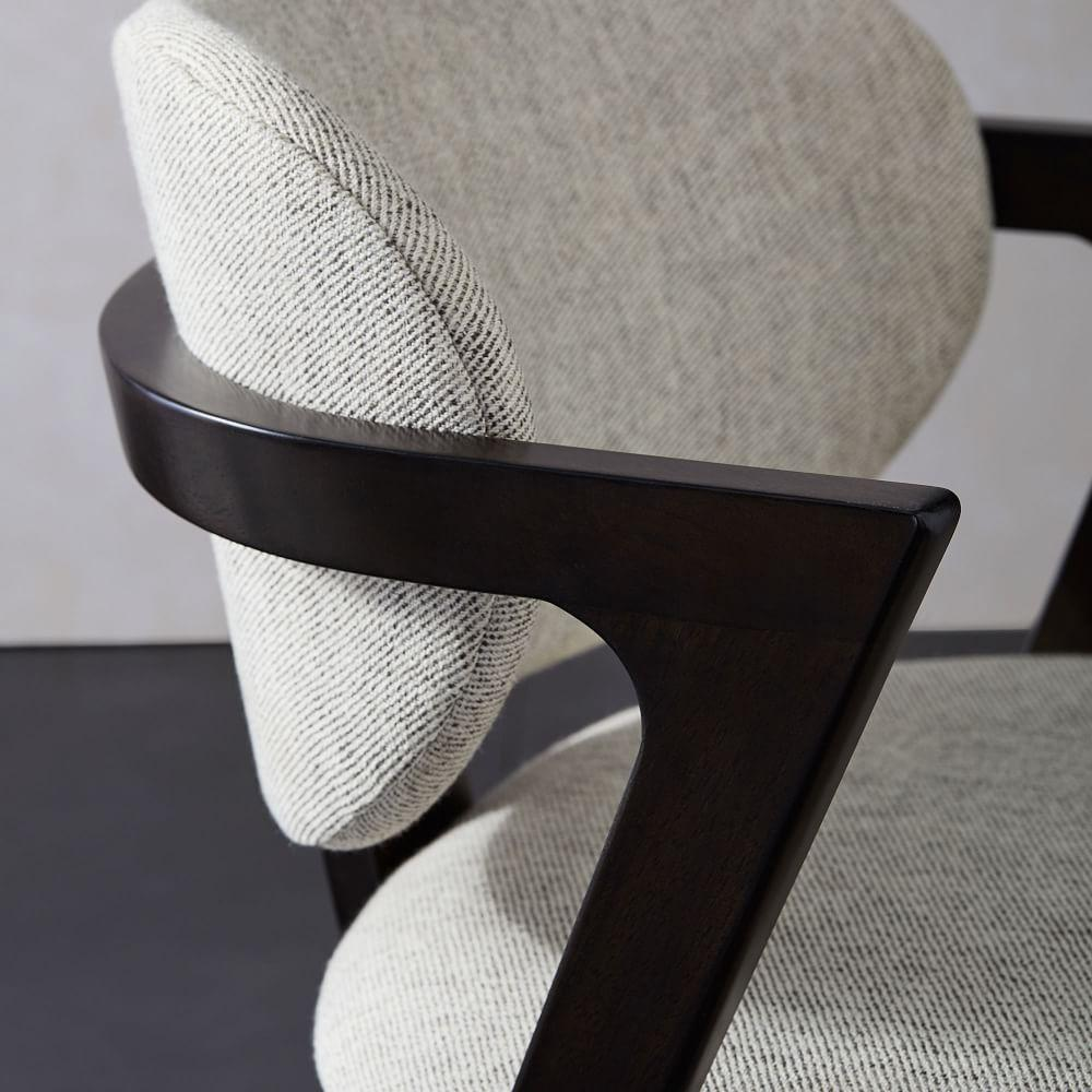 Adam Court Upholstered Dining Chair