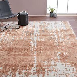 Mineral Distressed Rug