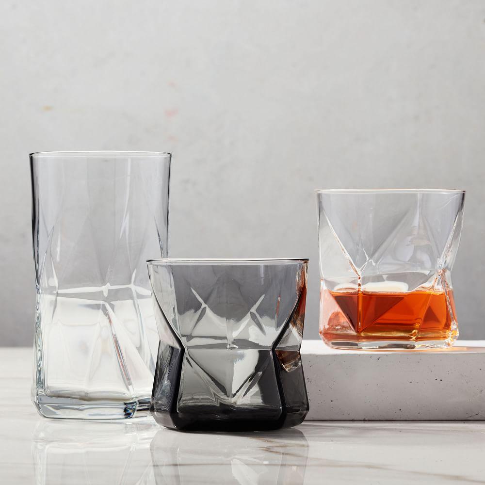 Bormioli Cassiopeia Glassware