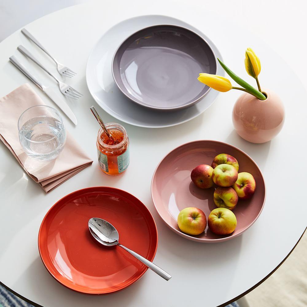 New Tableware