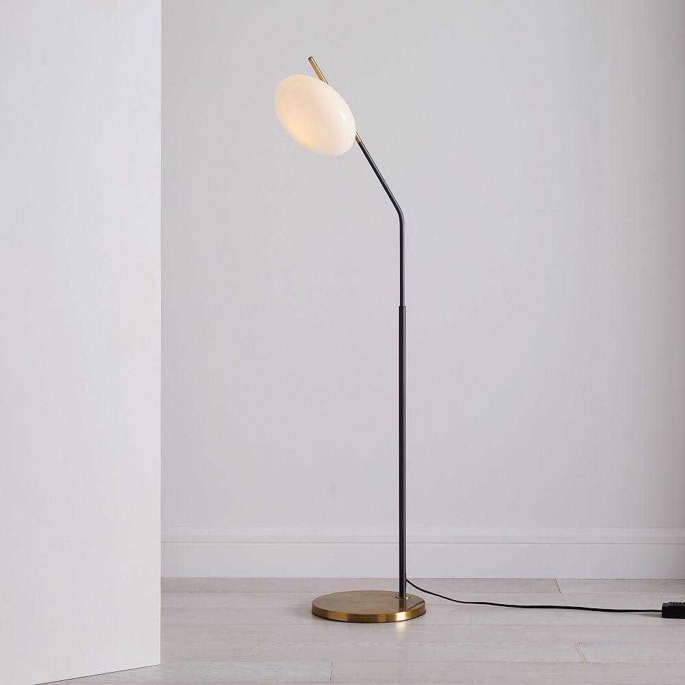 Champignon Floor Lamp