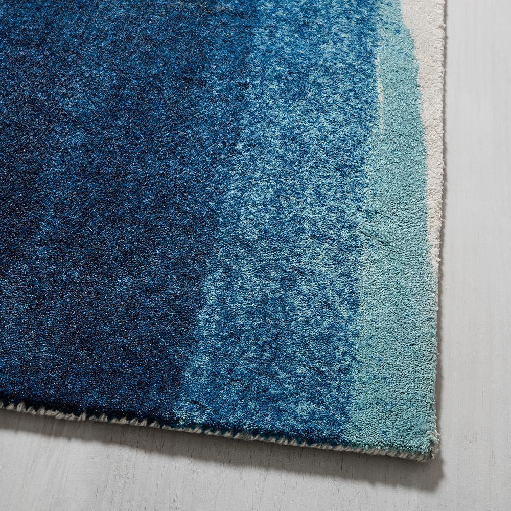 Brushed Palette Rug