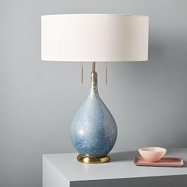 Table Lamps West Elm Uk