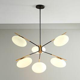 finest selection b8cf6 1120c Contemporary Lighting & Modern Lighting | west elm