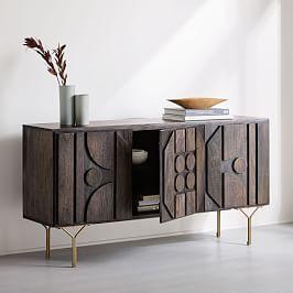 Sideboards + Cabinets