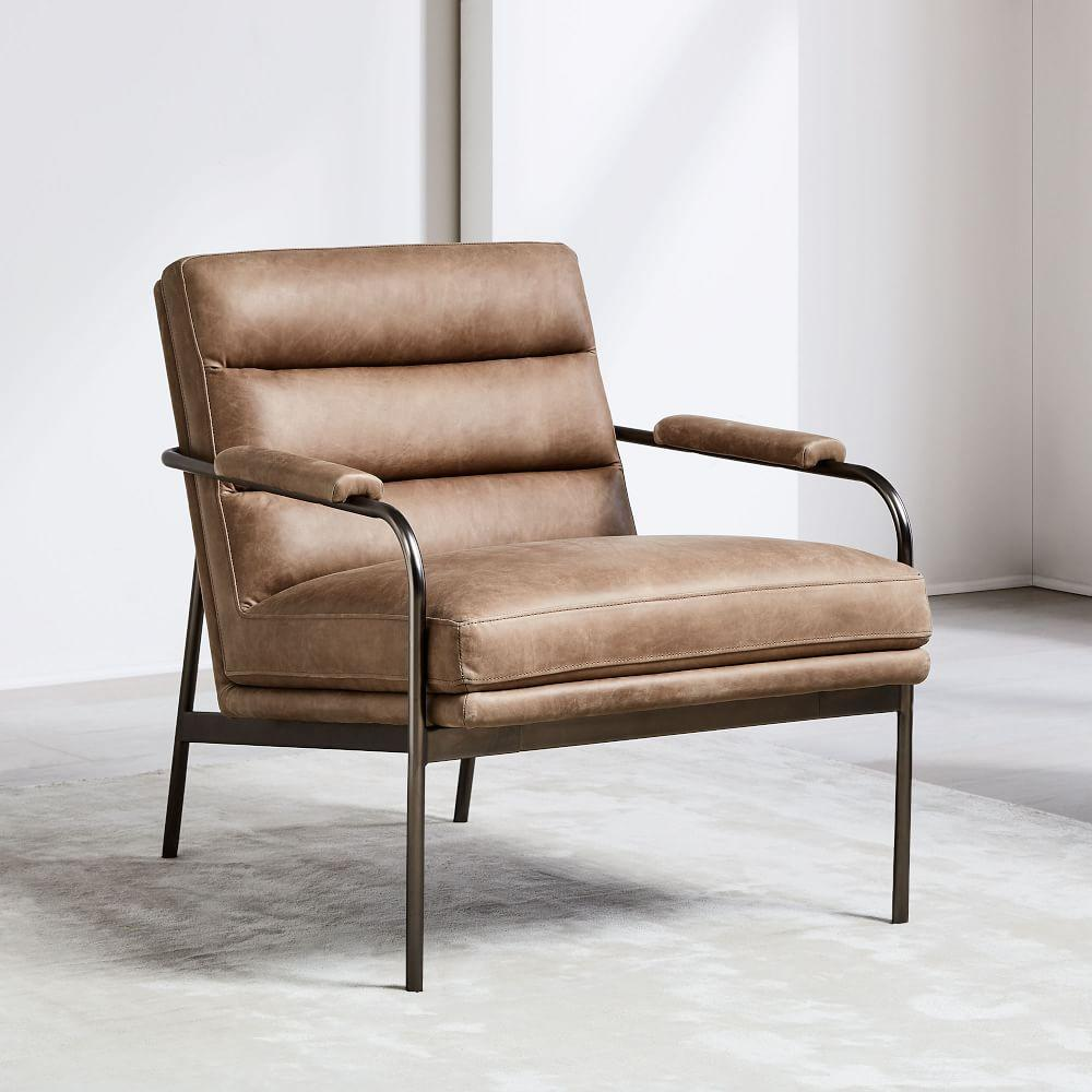 Camden Leather Chair
