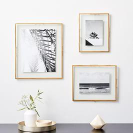 Terrace Floating Frames