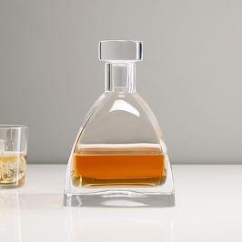 Glass Decanters
