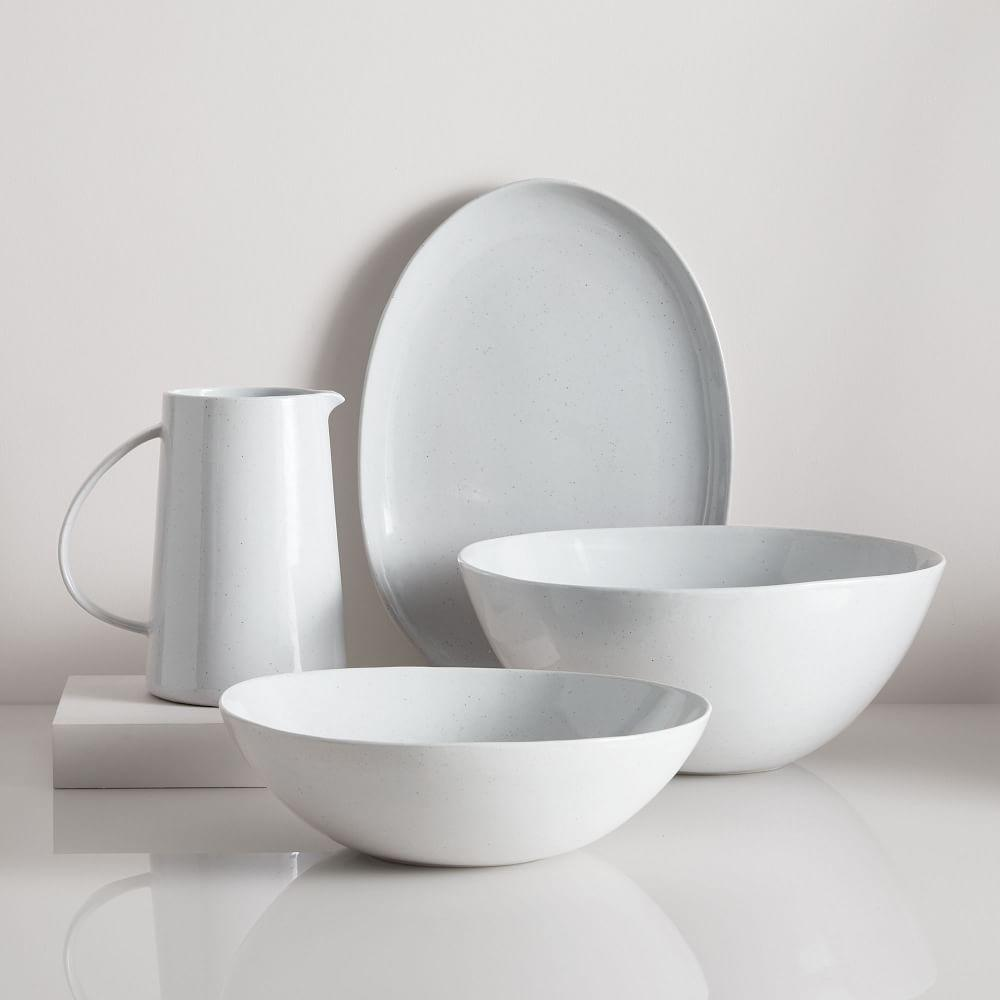 Richmond Speckled Serveware