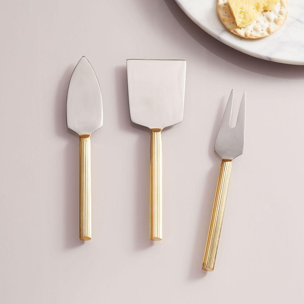 Art Ridge Cheese Knives (Set of 3)