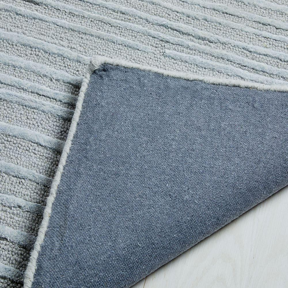 Luxe Linear Rug