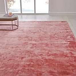 Lucent Rug - Pink Grapefruit