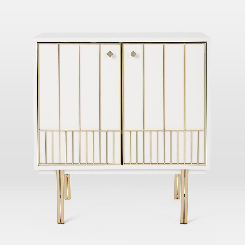 Zelda Bar Cabinet