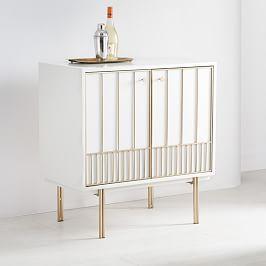 Bars + Bar Carts