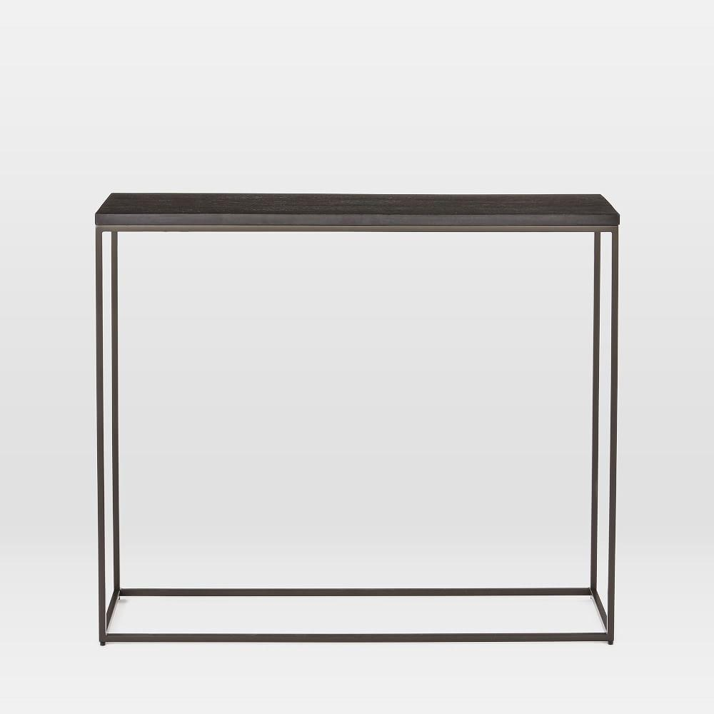 Streamline Console (91 cm) - Black