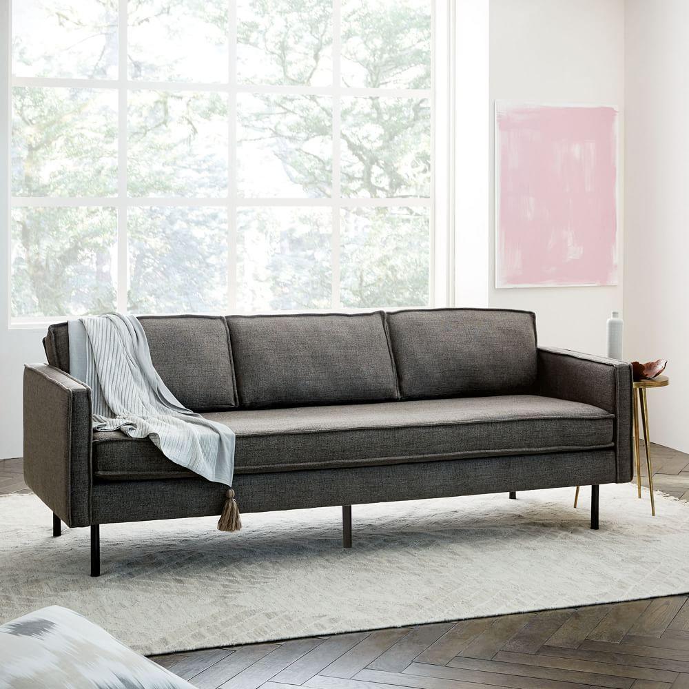 Axel 3 Seater Sofa (226 cm)