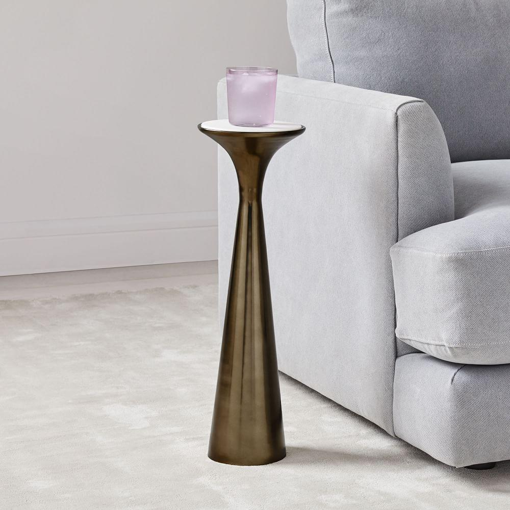 Silhouette Drink Table