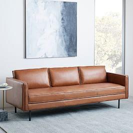 Sofas + Sofa Beds
