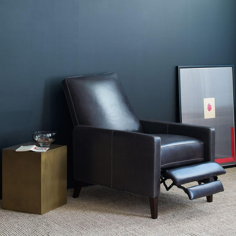 Sedgwick Recliner Leather