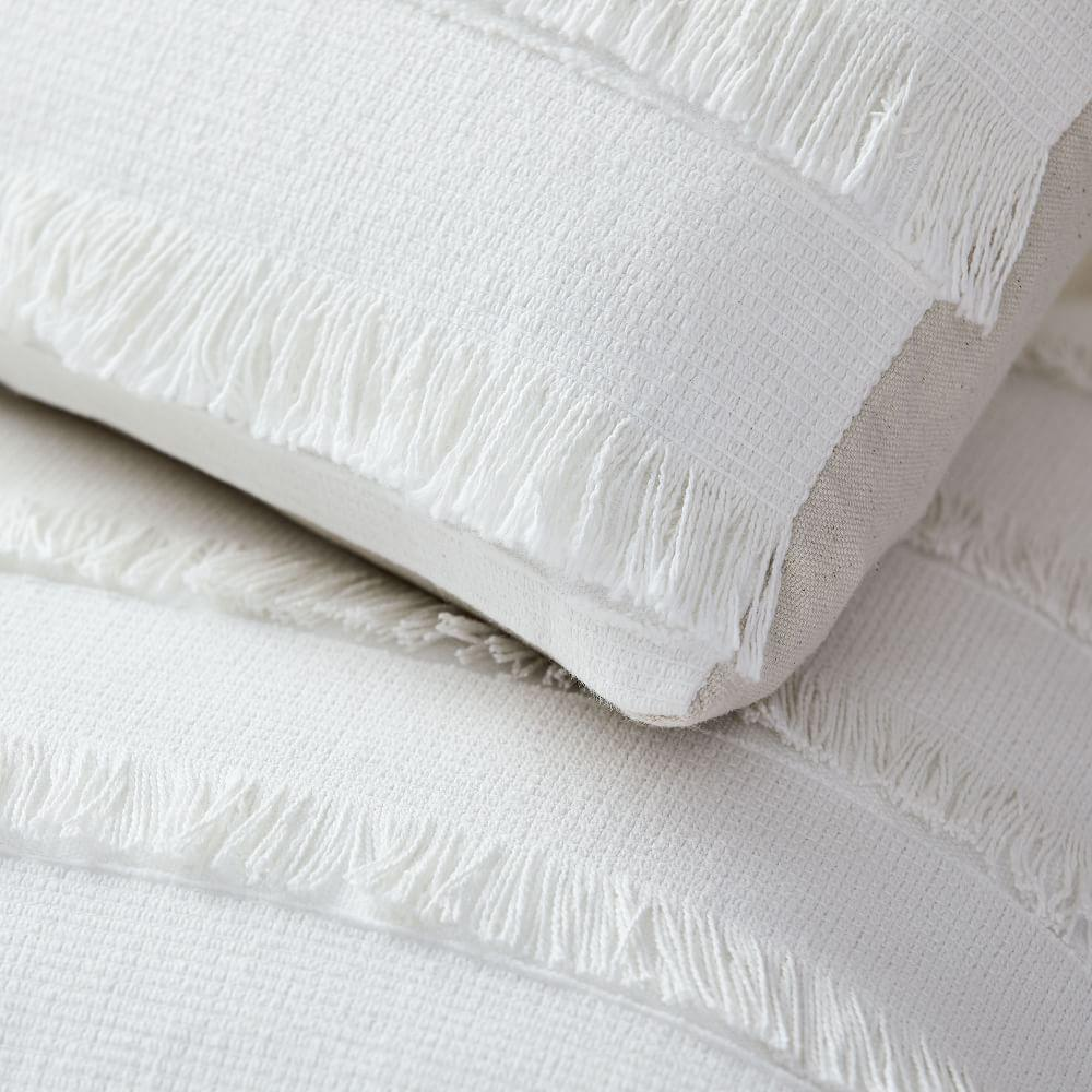 Fringe Cushion Covers