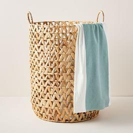 Baskets + Hampers