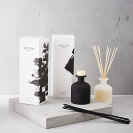 Candles + Diffusers
