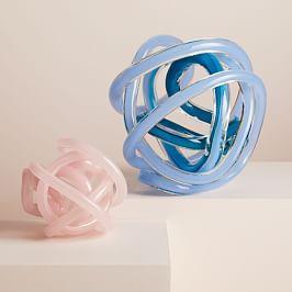 Glass Knots
