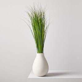 Faux Botanicals - Onion Grass
