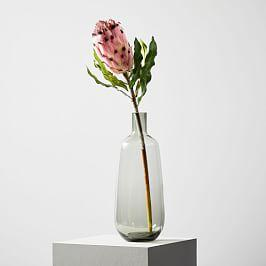 Faux Botanicals - Protea