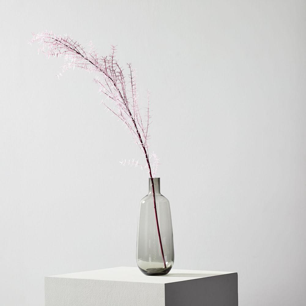 Faux Botanicals - Purple Fern