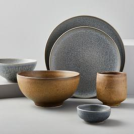 Kanto Dinnerware Set - Dusk
