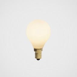 Tala Porcelain I 3W Dimmable LED Bulb