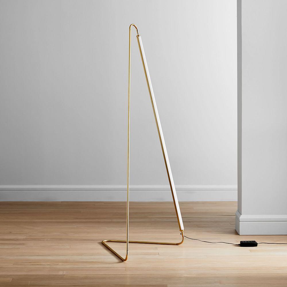 Line Art Floor Lamp