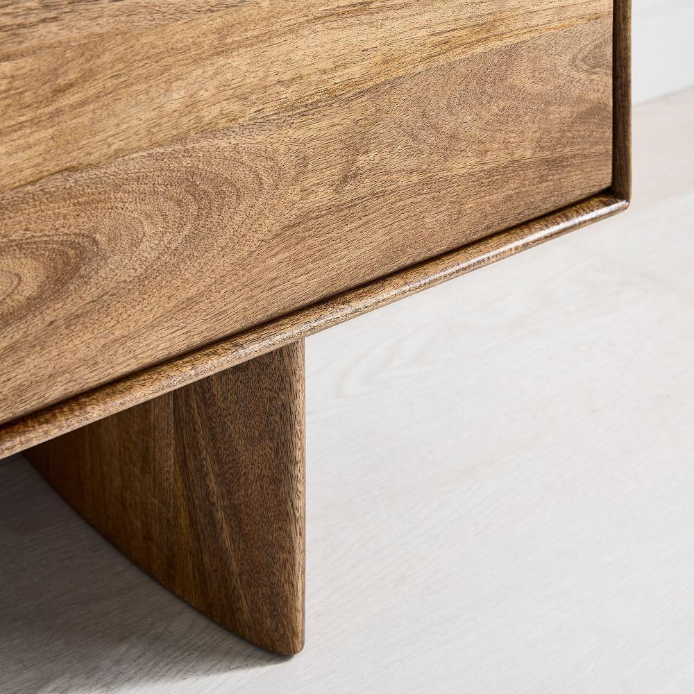 Anton Solid Wood Buffet