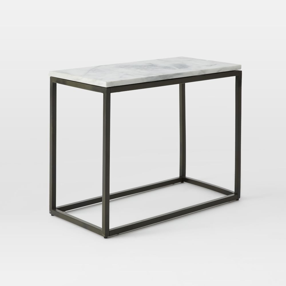 Narrow side table plans 8