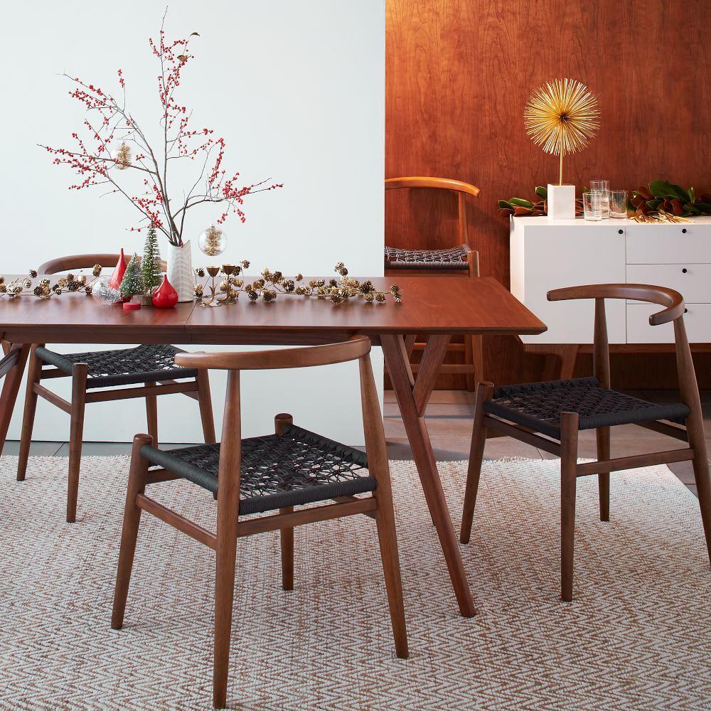 john vogel chair west elm uk. Black Bedroom Furniture Sets. Home Design Ideas