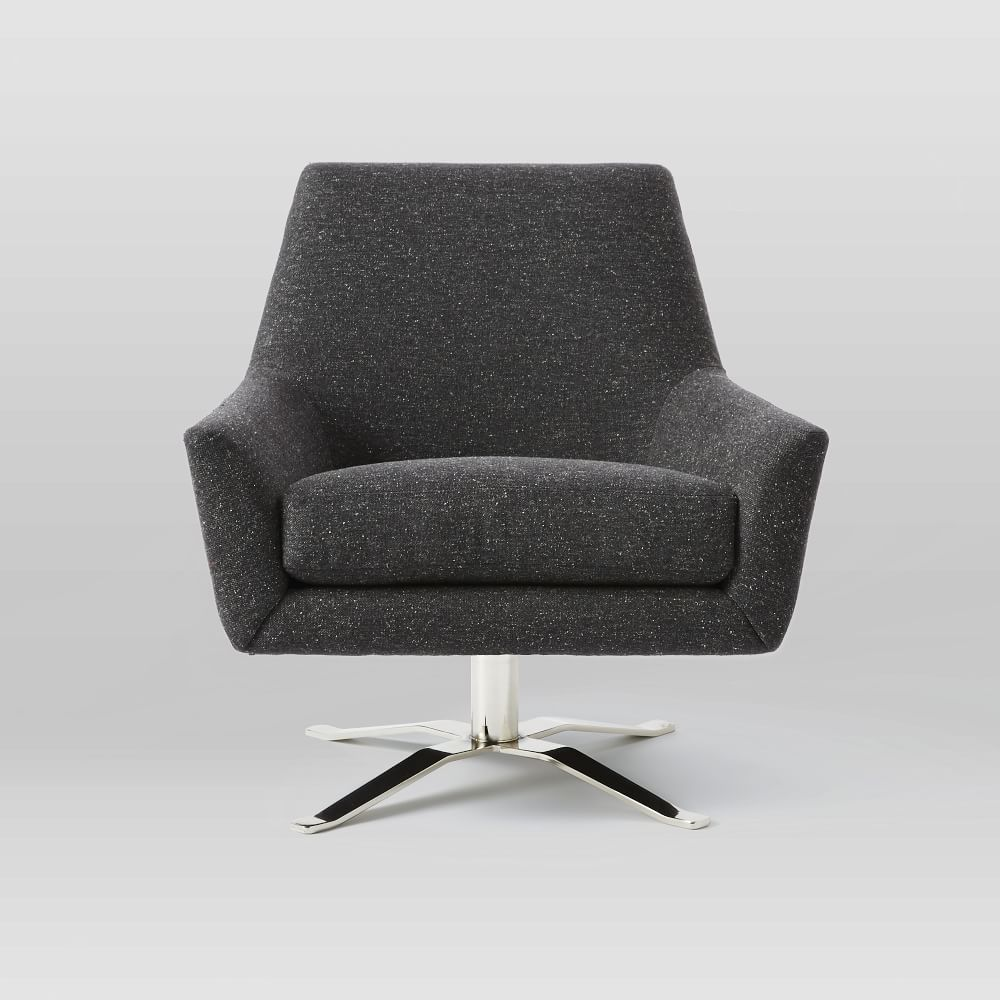 Lucas Swivel Base Chair