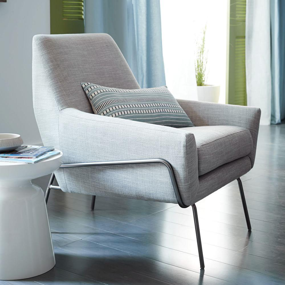 Biscayne wire chairs - Lucas Wire Base Chair Lucas Wire Base Chair