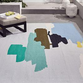 Colour Splash Indoor/Outdoor Rug