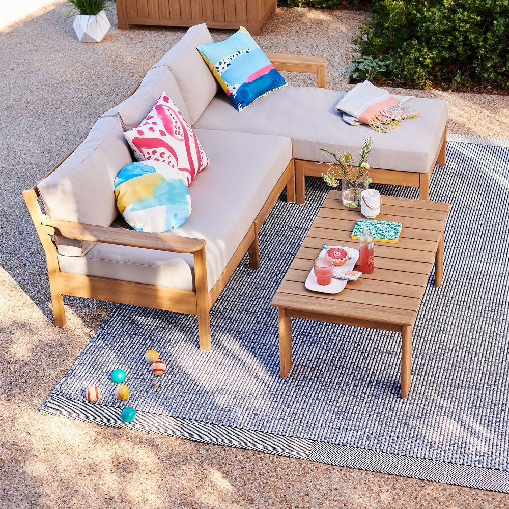 Shoreline All-Weather Rug