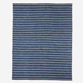 Cord Stripe Indoor/Outdoor Rugs