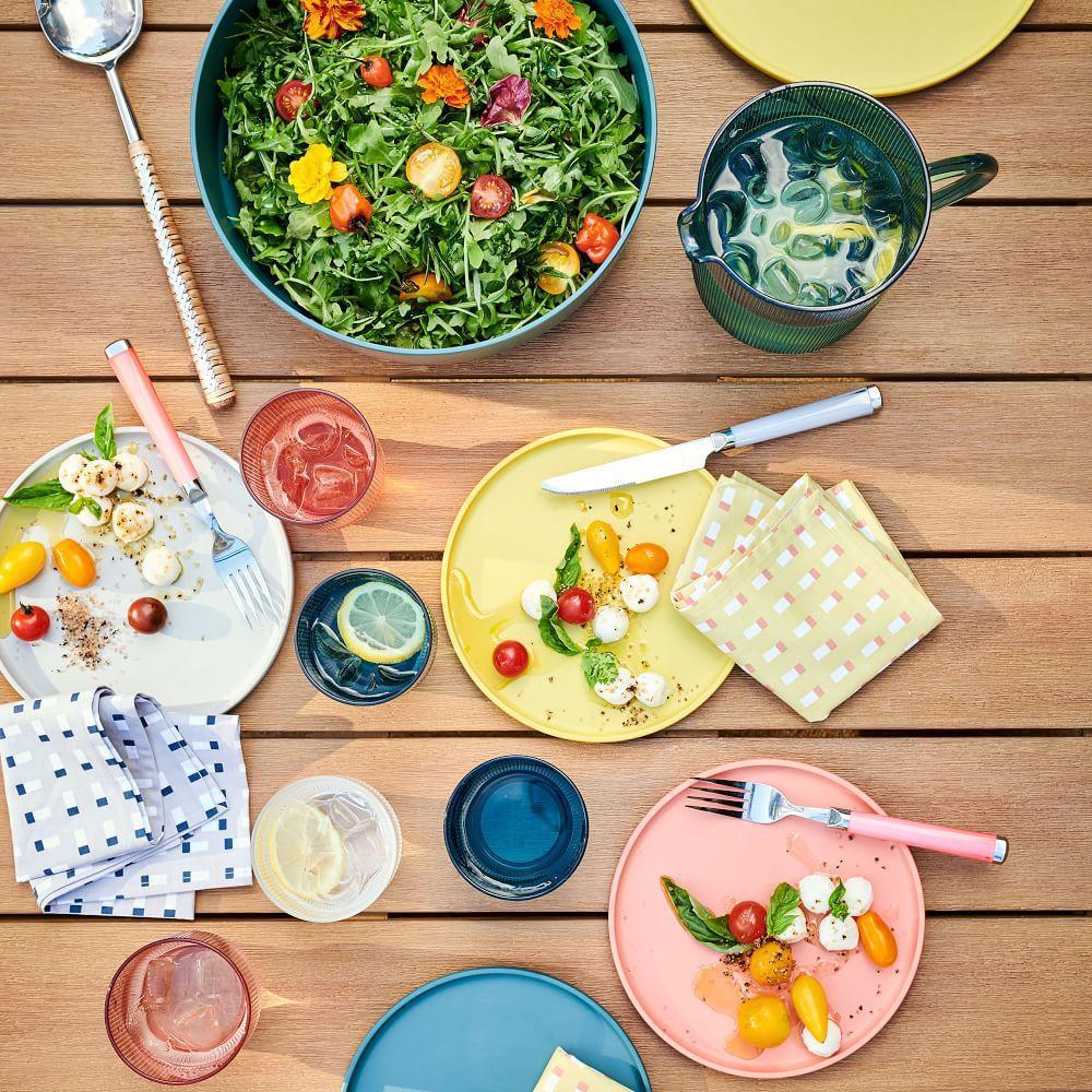 Modern Melamine Dinnerware